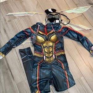 Ant man and the Wasp costume marvel xs New